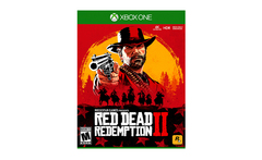 Videojuego Red Dead Redemption 2 para Xbox One - Groupon