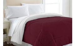 Set de comforter two colors doble faz - Groupon