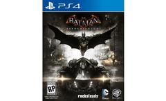 BATMAN ARKHAM KNIGHT PS4 WARNER BROS - Compumundo