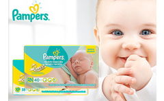 Pack 3 Pañales Pampers® Premium Care RN / XP - Cuponatic