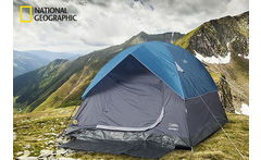 Carpa para 4 personas National Geographic® Oklahoma IV - Cuponatic