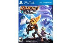 RATCHET & CLANK PS4 Sony - Compumundo