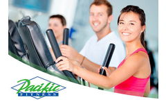 Plan Anual Free Pass en Pacific Fitness - Cuponatic