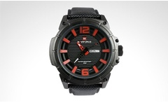 Reloj sport Naviforce (NF9066FSROJ) con despacho - Groupon