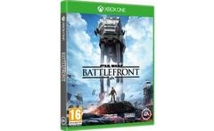 STAR WARS BATTLEFRONT XBOX ONE Electronic Arts - Compumundo