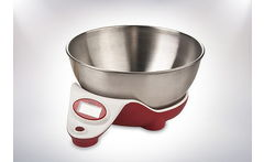 OUTLET - Balanza Cocina Digital SweetTools Bowl - Cuponatic