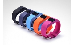 Reloj fitness con bluetooth en color a elección - Groupon