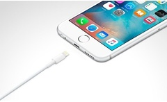 1 o 2 cables Apple Lightning. Incluye despacho - Groupon