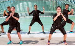 2, 4, 6, 8 o 10 sesiones de electro fitness - Groupon