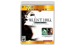 Konami Silent Hill Hd PS3 - Falabella