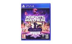 Videojuego Agents of Mayhem Day One Edition para PS4 - Groupon