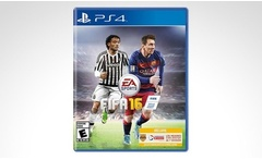 FIFA 16 PS4 con despacho - Groupon