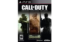 Call Of Duty: Modern Warfare Trilogy Ps3 - Garbarino