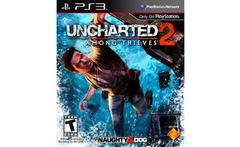 UNCHARTED 2 AMONG THIEVES PS3 Sony - Compumundo