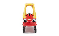 Vehículo infantil Cozy Coupe marca Little Tikes - Groupon