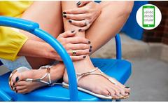 Manicure permanente - Groupon