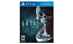 Until Dawn PlayStation 4 - Ps4 - Linio