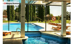 ¡All Inclusive! San Miguel Plaza Hotel: 2 noches para 2 con piscina y spa - Agrupate