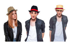 Sombreros Fight For Your Rights desde $199 ¡Última moda! - Clickon