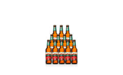 Pack de 12 Cervezas Patagonia Amber Lager - BevyBar