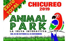 Entrada general para niño o adulto al Animal Park 2019 - Cuponatic