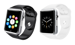 Smartwatch reloj inteligente a1 bluetooth podómetro - Groupon