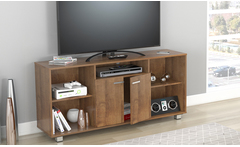 Rack de TV marca Inval modelo Sedona - Groupon