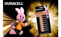 16 Pilas Duracell AA - Cuponatic