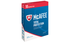 Mcafee total protection para 10 dispositivos windows, mac o android - Groupon