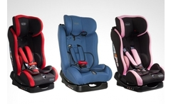 Silla de auto orbit bebesit en color a elección - Groupon
