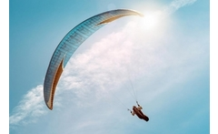 Vuelo en parapente biplaza + video del vuelo hasta 51% off - Groupon