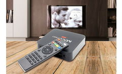 Tv Box 4k UHD - Cuponatic