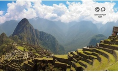 Cusco: desde $138.000 por 3, 4 o 5 noches por persona en acomodación doble + tour a Machu Picchu + city tour con Inca World - Groupon