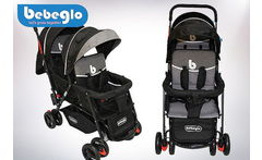 Coche Doble Duo Prix Bebeglo - Cuponatic