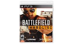 Battlefield Hardline Ps3 Electronic Arts - Garbarino