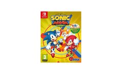 Sonic Mania Plus Nintendo Switch - Linio