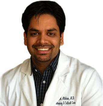 Mir Alikhan, MD