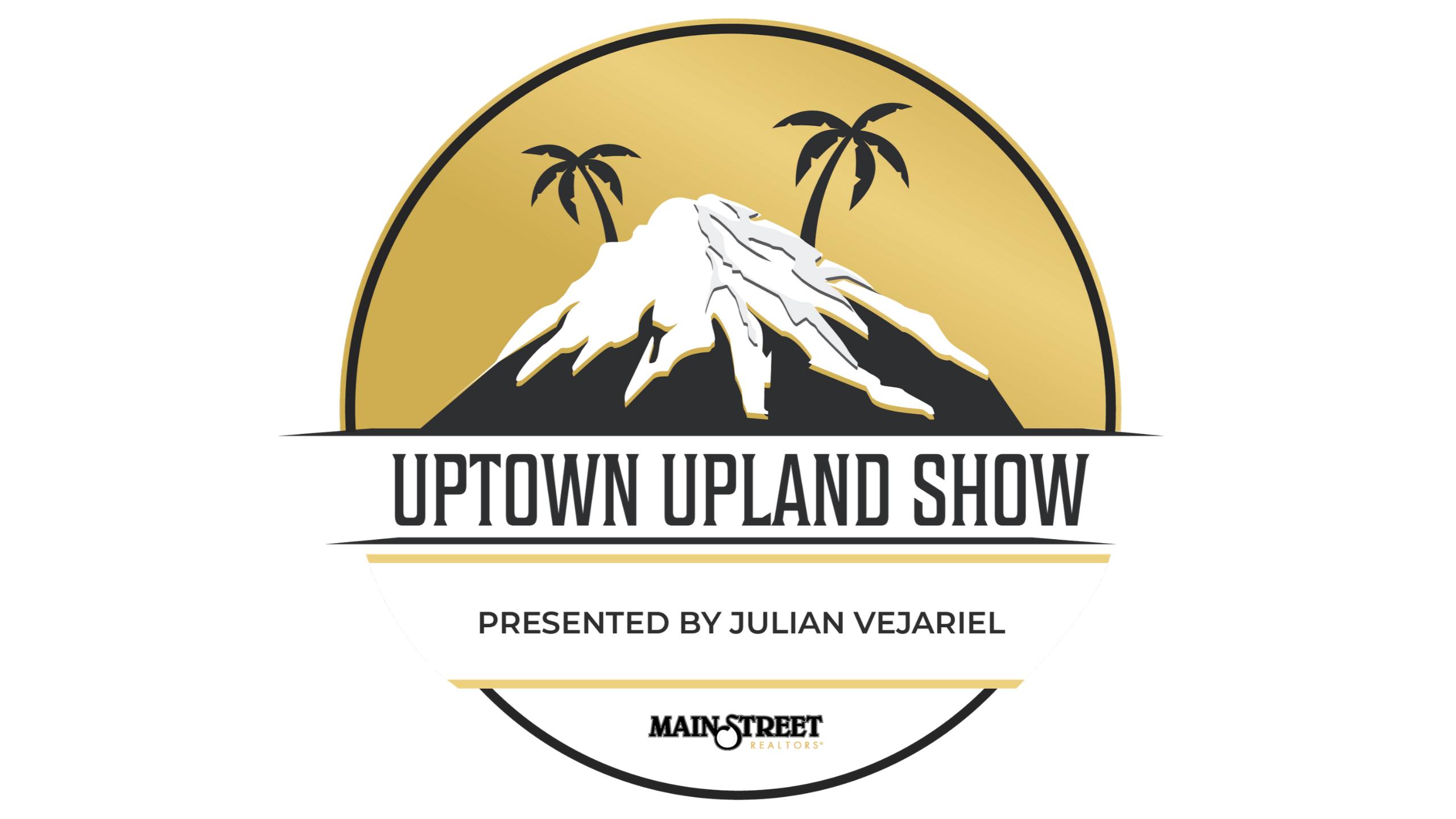 Uptown Upland Show; Upland Pizza Company