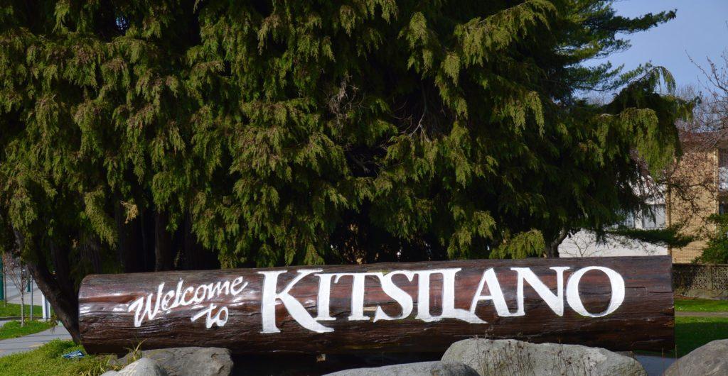 Kitsilano Condo for sale