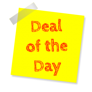 deal sign