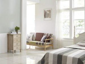 bright room in kitsilano