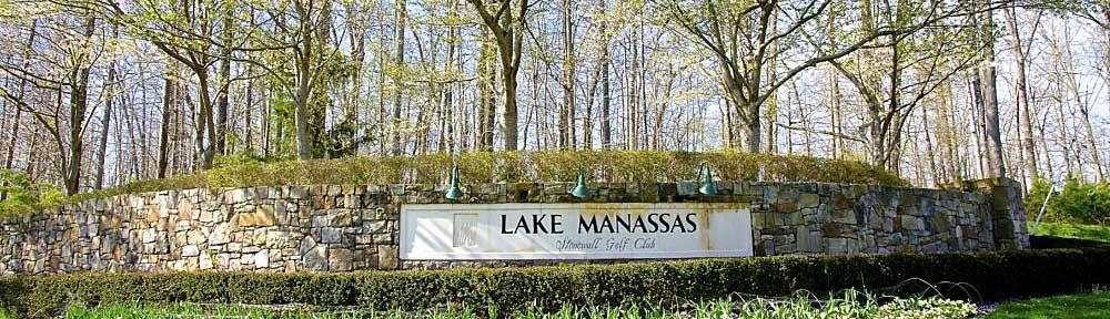 Lake Manassas Community