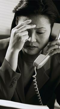 utbildning i stresshantering
