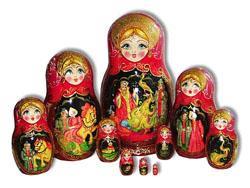 Russian Culture Courses