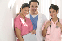 Gesundheitswesen / Sozialwesen