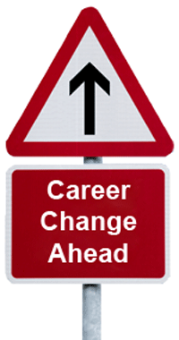 career change training courses