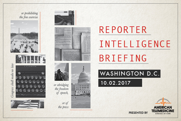 Reporter Intelligence Briefing