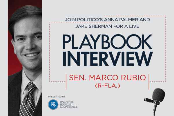 Playbook Rubio