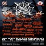 12. NRW Deathfest 2021