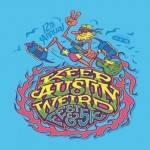 Keep Austin Weird Festival 2021